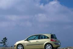 Renault Mégane II Sport Hatch