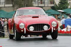 Ferrari 250 GT TdF Scaglietti '14 Louver' Berlinetta 0703GT