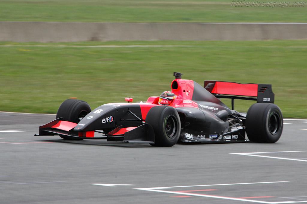 Formula Renault 3.5    - 2012 Coupes de Paques