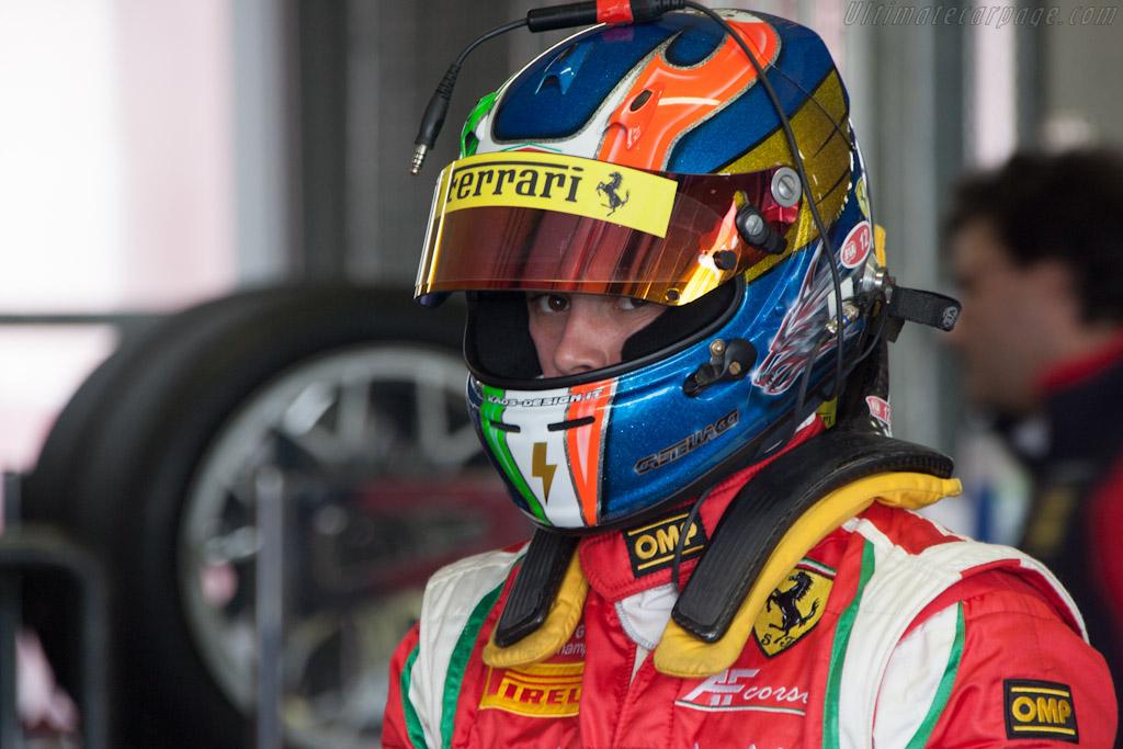 Francesco Castellacci    - 2012 Coupes de Paques