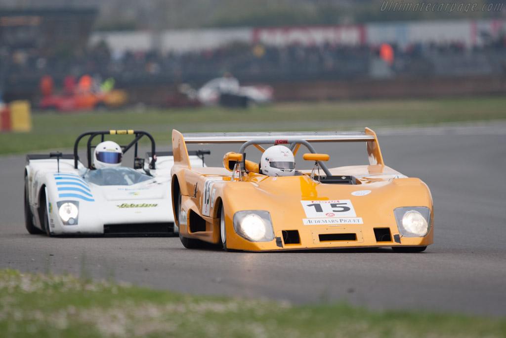 Lola T290    - 2012 Coupes de Paques