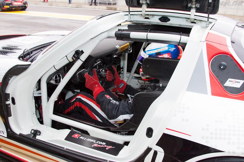 Markus Winkelhock    - 2012 Coupes de Paques