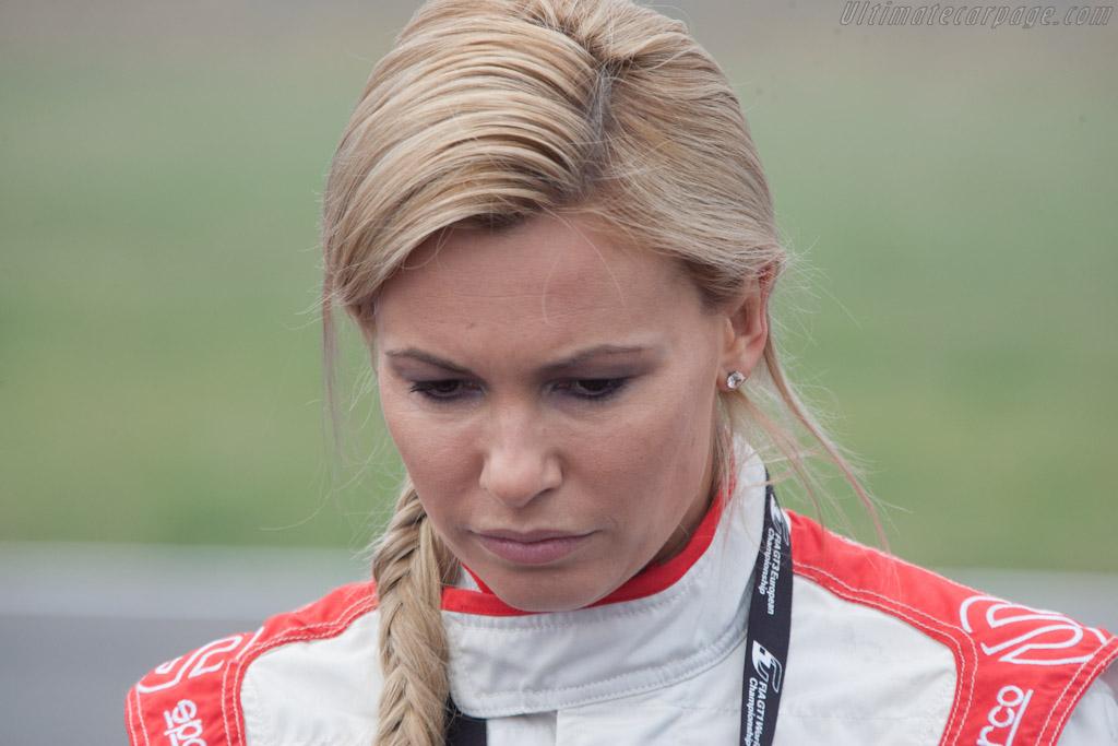 Natalia Freidina    - 2012 Coupes de Paques