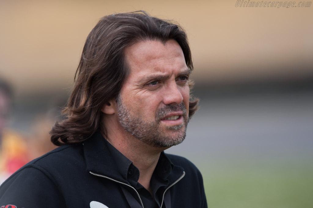 Stephane Ratel    - 2012 Coupes de Paques