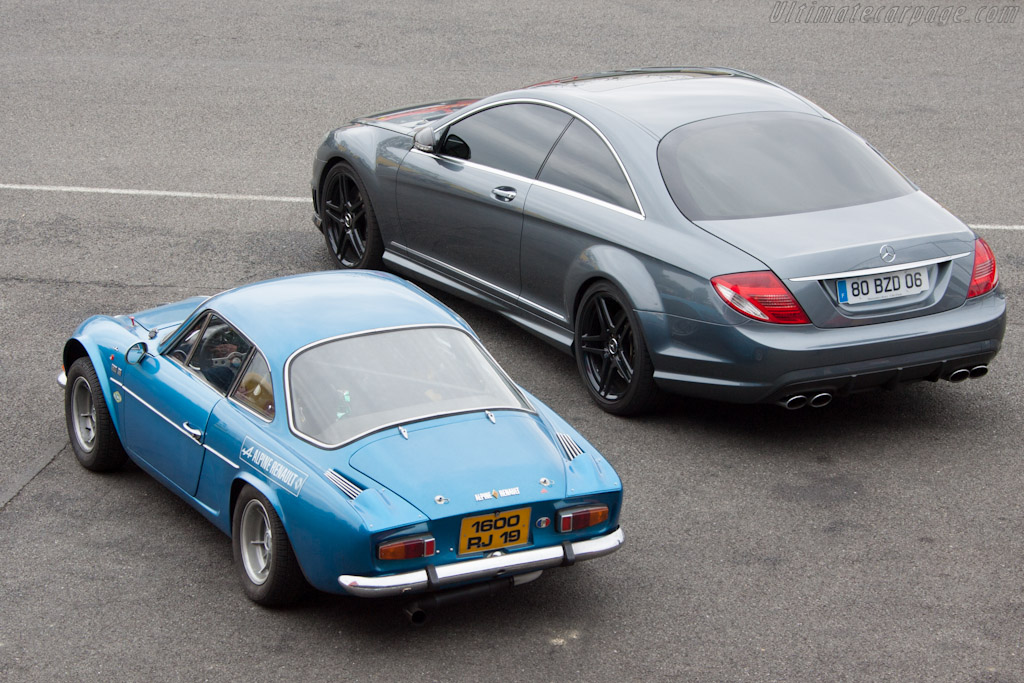 These are to scale    - 2012 Coupes de Paques