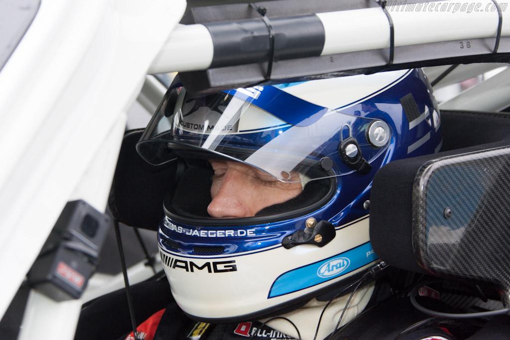 Thomas Jaeger    - 2012 Coupes de Paques