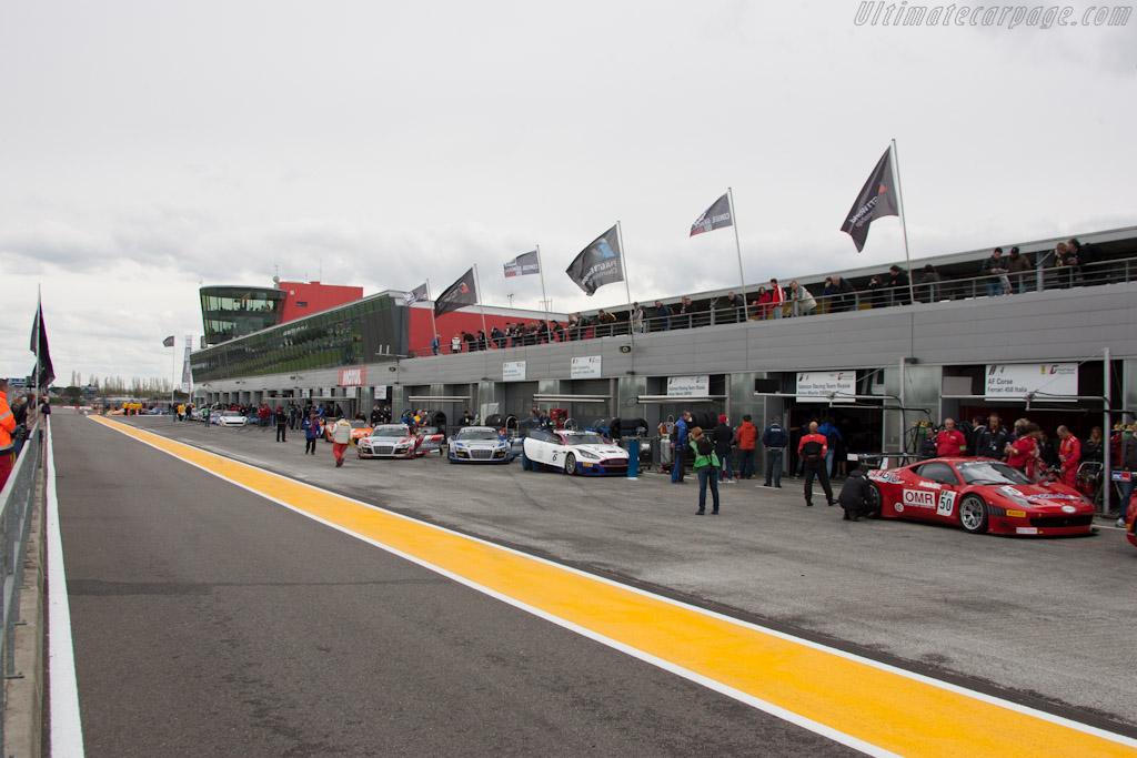 Welcome to Nogaro    - 2012 Coupes de Paques