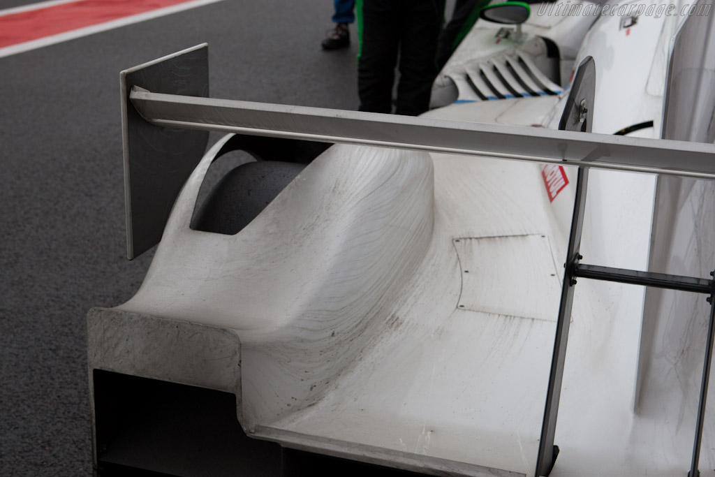 Airflow    - 2012 WEC 6 Hours of Spa-Francorchamps