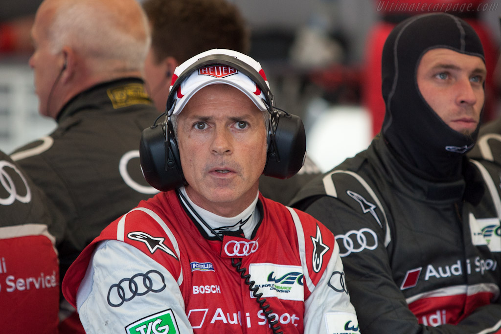 Dindo Capello    - 2012 WEC 6 Hours of Spa-Francorchamps