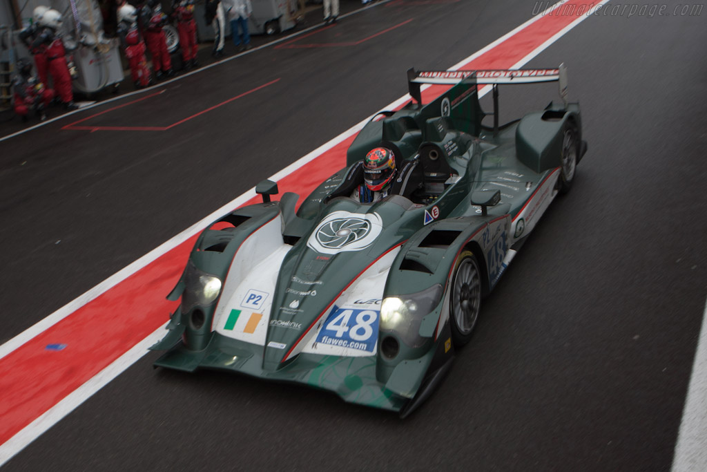 Murphy Prototypes Oreca    - 2012 WEC 6 Hours of Spa-Francorchamps