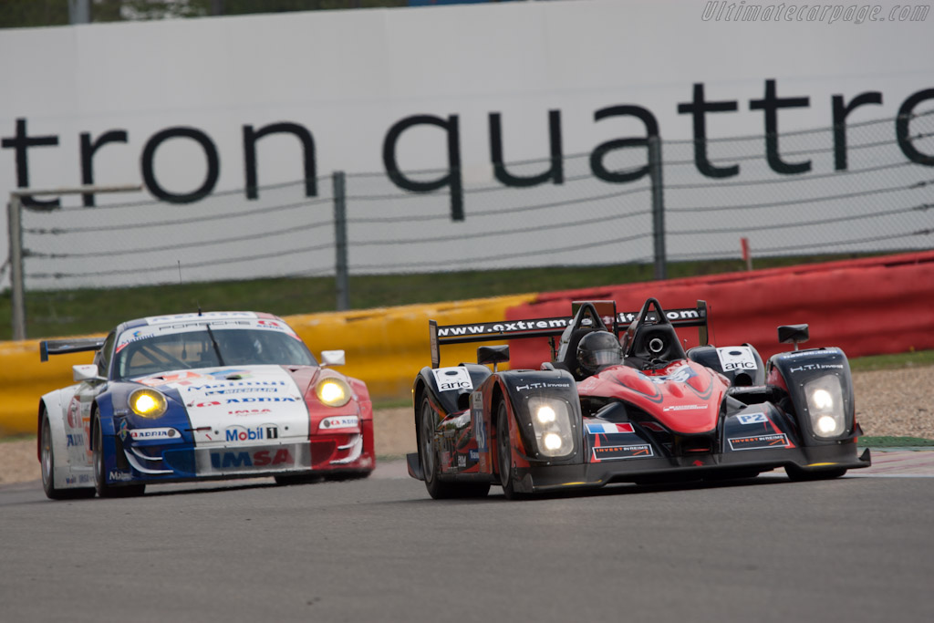 Norma M200P Judd    - 2012 WEC 6 Hours of Spa-Francorchamps