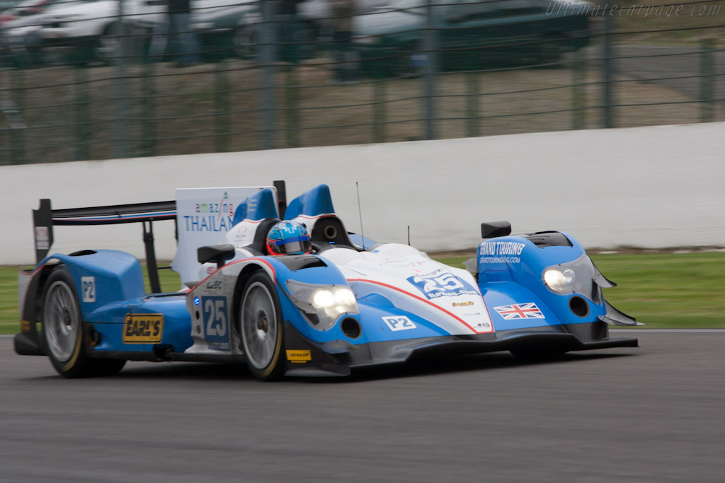 Oreca 03 Nissan    - 2012 WEC 6 Hours of Spa-Francorchamps