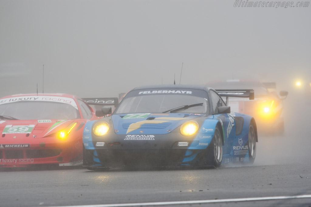 Porsche vs Ferrari    - 2012 WEC 6 Hours of Spa-Francorchamps