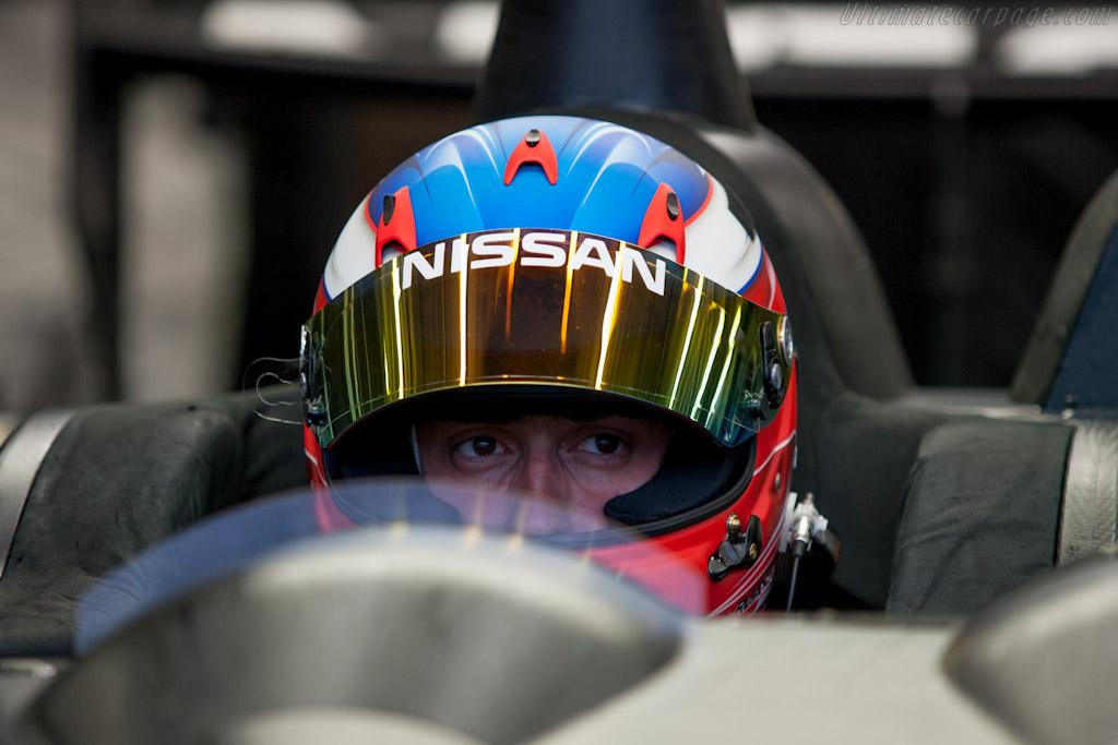 Roman Rusinov    - 2012 WEC 6 Hours of Spa-Francorchamps