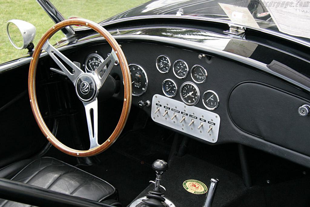 AC Cobra 289 Le Mans - Chassis: CSX2136   - 2006 Amelia Island Concours d'Elegance