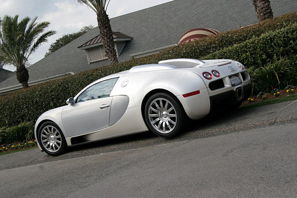 Bugatti 16.4 Veyron    - 2006 Amelia Island Concours d'Elegance
