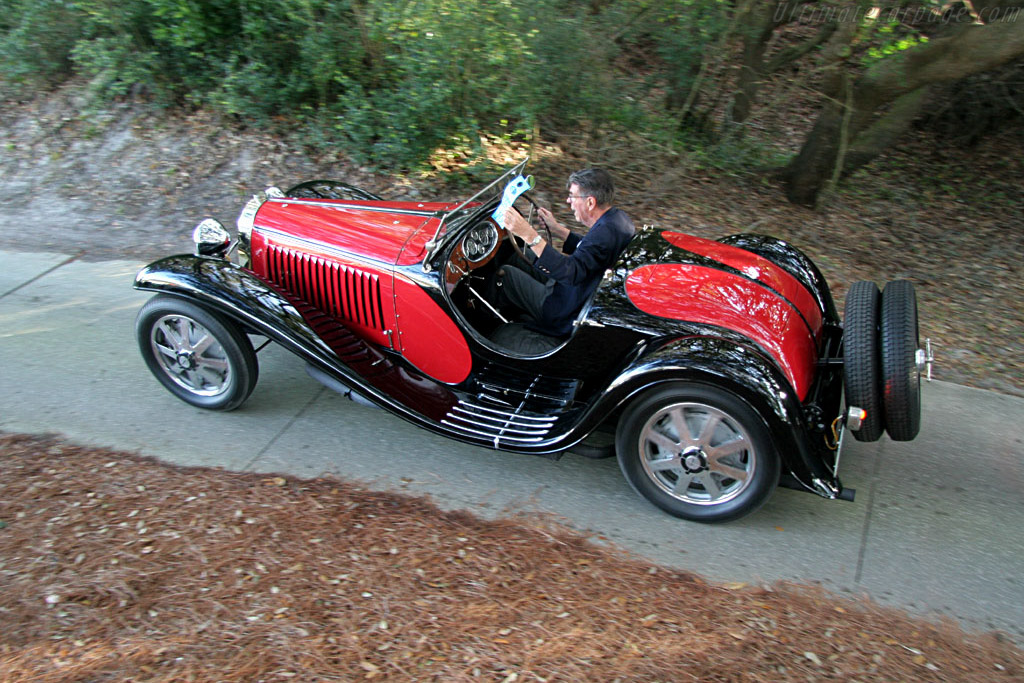 Bugatti Type 55 Roadster - Chassis: 55220   - 2006 Amelia Island Concours d'Elegance