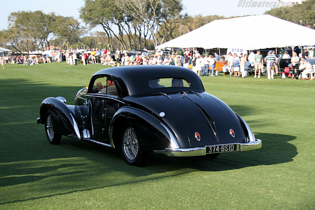 Bugatti Type 57 Paul Nee Coupe - Chassis: 57397   - 2006 Amelia Island Concours d'Elegance