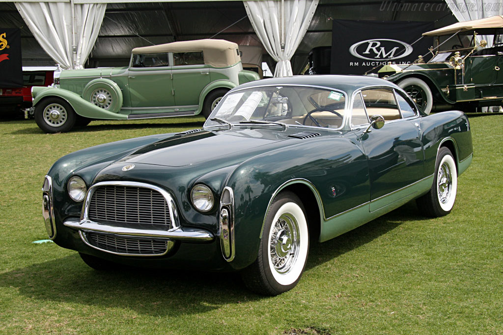 Chrysler Thomas Special SWB - Chassis: C51834214   - 2006 Amelia Island Concours d'Elegance