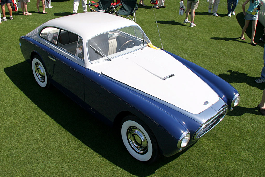 Cunningham C3 - Chassis: 5210   - 2006 Amelia Island Concours d'Elegance