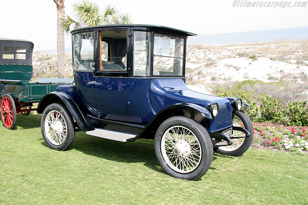 Detroit Electric Model 68 Touring - Chassis: 18052   - 2006 Amelia Island Concours d'Elegance