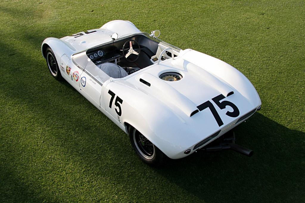 Elva Porsche - Chassis: 70P/070   - 2006 Amelia Island Concours d'Elegance