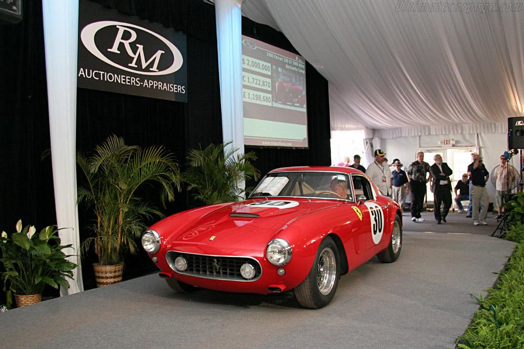 Ferrari 250 GT SWB - Chassis: 1757GT   - 2006 Amelia Island Concours d'Elegance