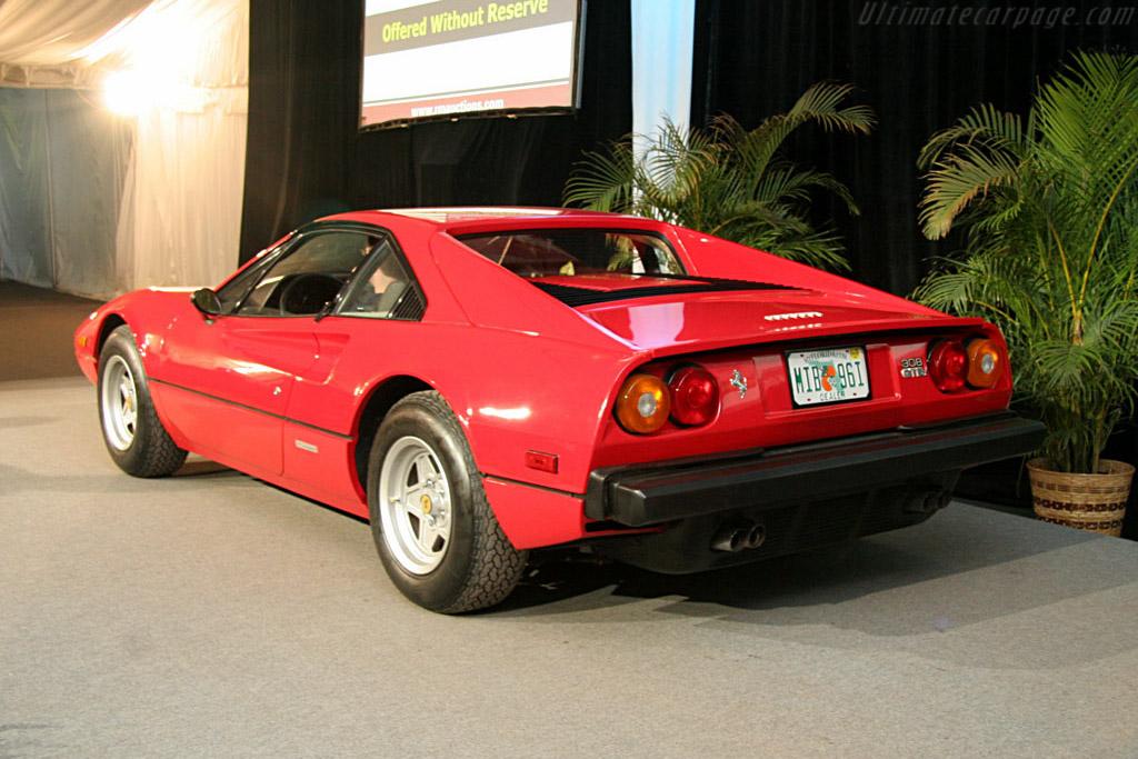 Ferrari 308 GTSi - Chassis: 33487   - 2006 Amelia Island Concours d'Elegance