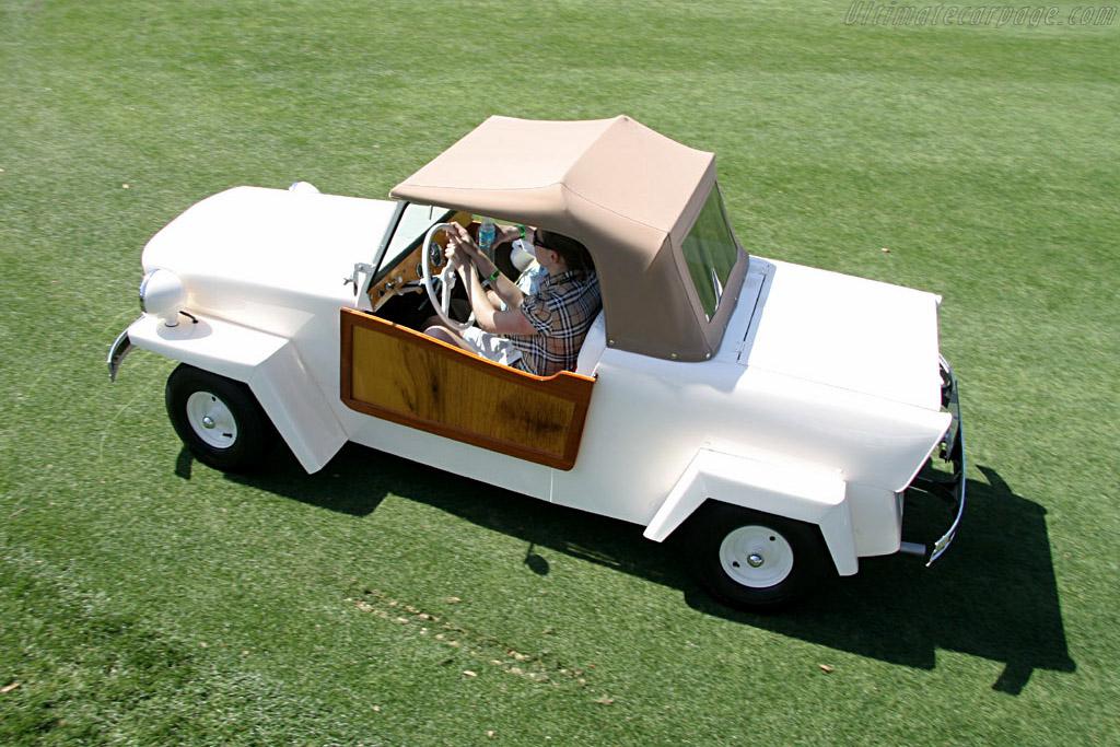 King Midget Roadster    - 2006 Amelia Island Concours d'Elegance