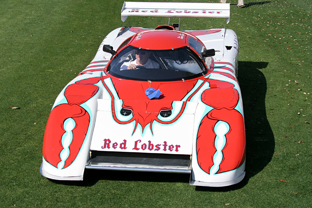 March 83G - Chassis: 83G/03   - 2006 Amelia Island Concours d'Elegance