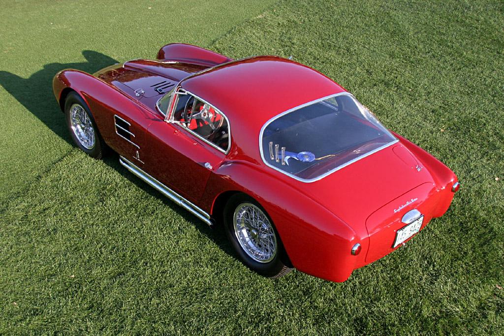 Maserati A6 GCS Pinin Farina Coupe - Chassis: 2089   - 2006 Amelia Island Concours d'Elegance