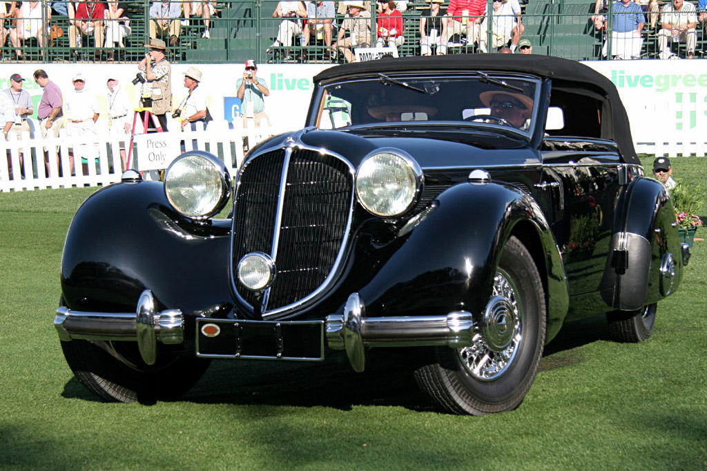 Mercedes-Benz Roadster    - 2006 Amelia Island Concours d'Elegance