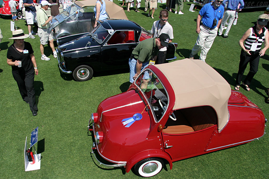 Midget Cars    - 2006 Amelia Island Concours d'Elegance