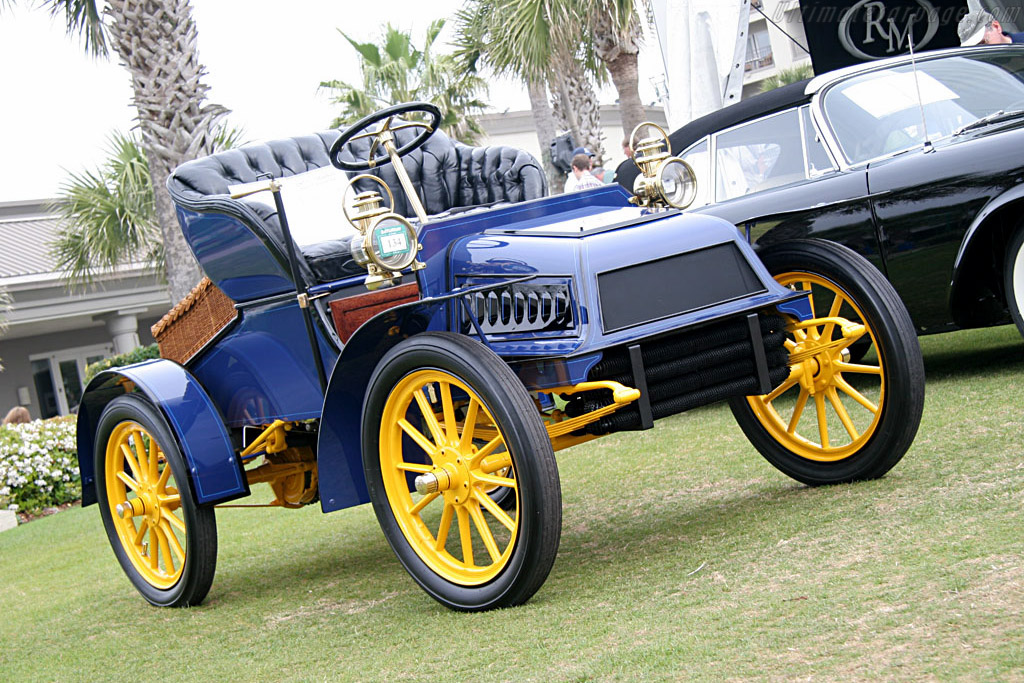 Pope Hartford Model Runabout - Chassis: 364   - 2006 Amelia Island Concours d'Elegance