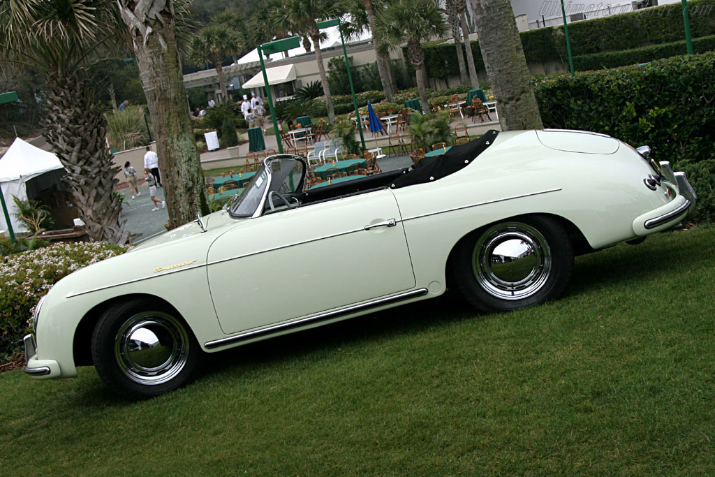 Porsche 356 A Speedster - Chassis: 82541   - 2006 Amelia Island Concours d'Elegance