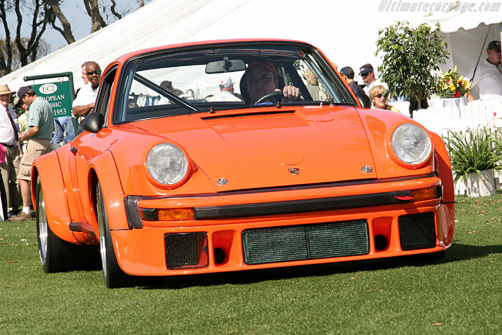 Porsche 934 - Chassis: 930 670 0155   - 2006 Amelia Island Concours d'Elegance