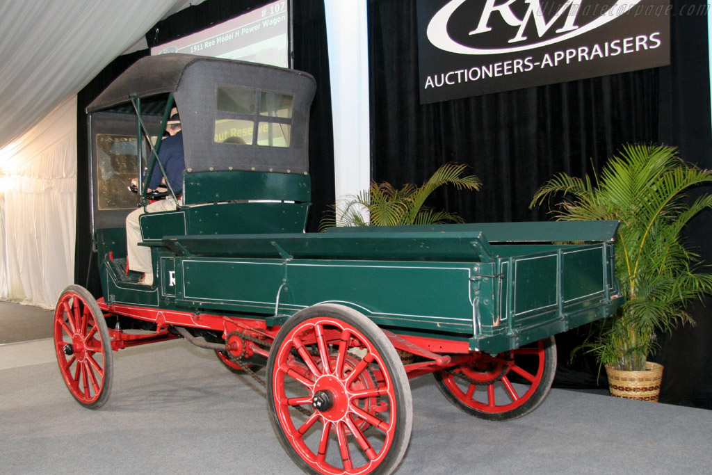 Reo Model H Power Wagon - Chassis: 900   - 2006 Amelia Island Concours d'Elegance