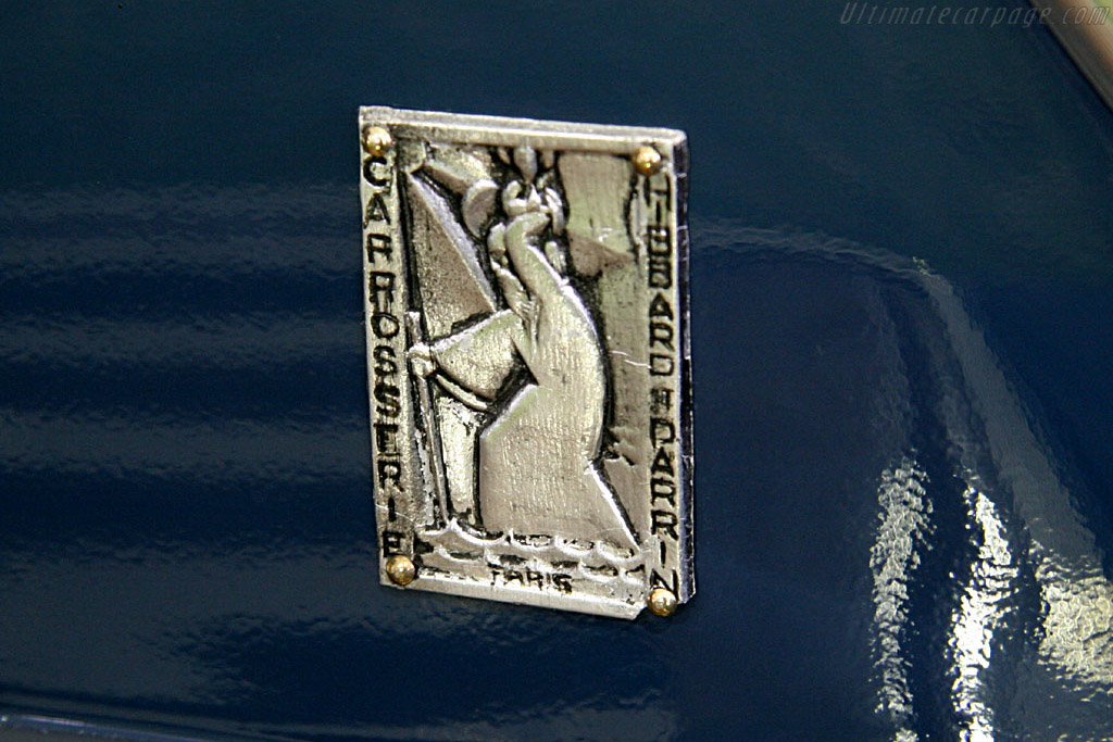 Rolls-Royce Phantom II Hibbard & Darrin Cabriolet - Chassis: 127XJ   - 2006 Amelia Island Concours d'Elegance