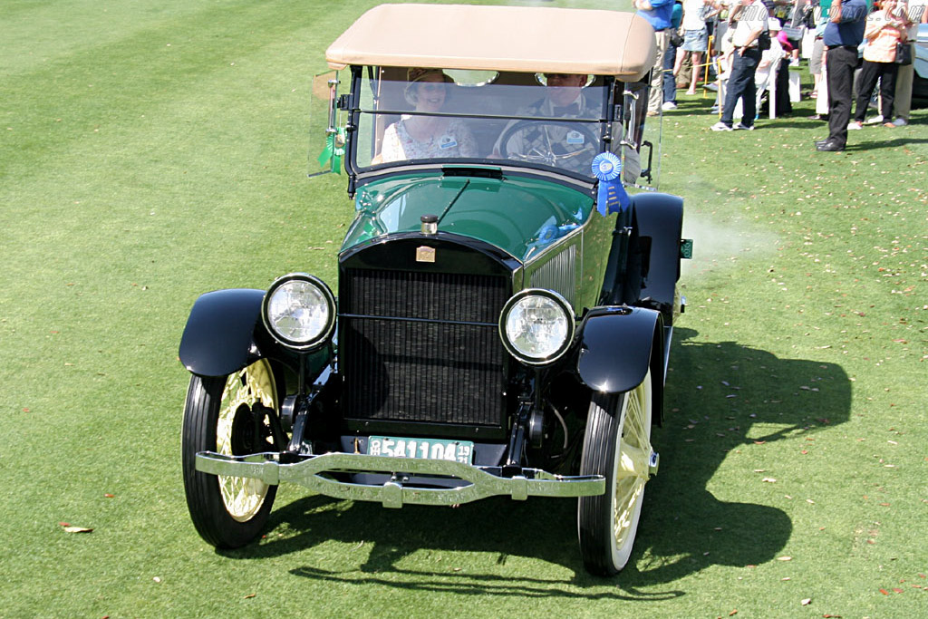 Stanley Steamer 735E Roadster    - 2006 Amelia Island Concours d'Elegance