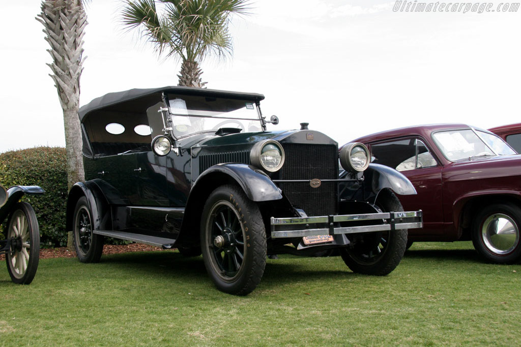 Stanley Steamer Model 740 Touring - Chassis: 222884   - 2006 Amelia Island Concours d'Elegance