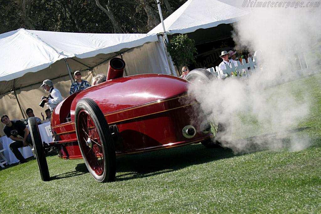 Stanley Steamer Car >> Stanley Steamer Rocket - 2006 Amelia Island Concours d'Elegance