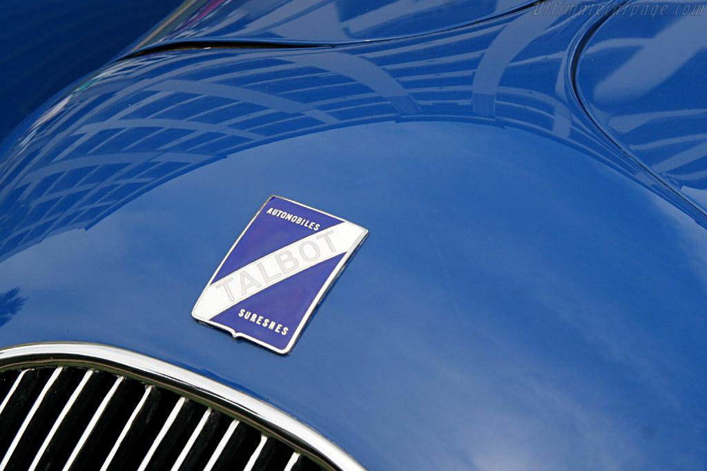 Talbot Lago T23 Figoni & Falaschi Coupe - Chassis: 93064   - 2006 Amelia Island Concours d'Elegance
