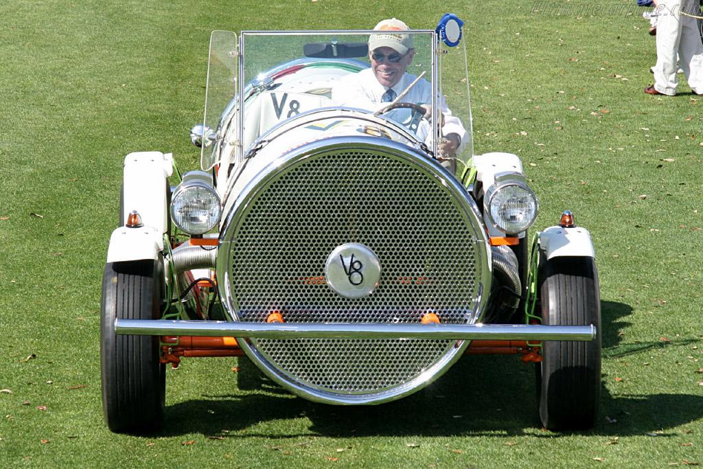 V8 Juice Roadster    - 2006 Amelia Island Concours d'Elegance