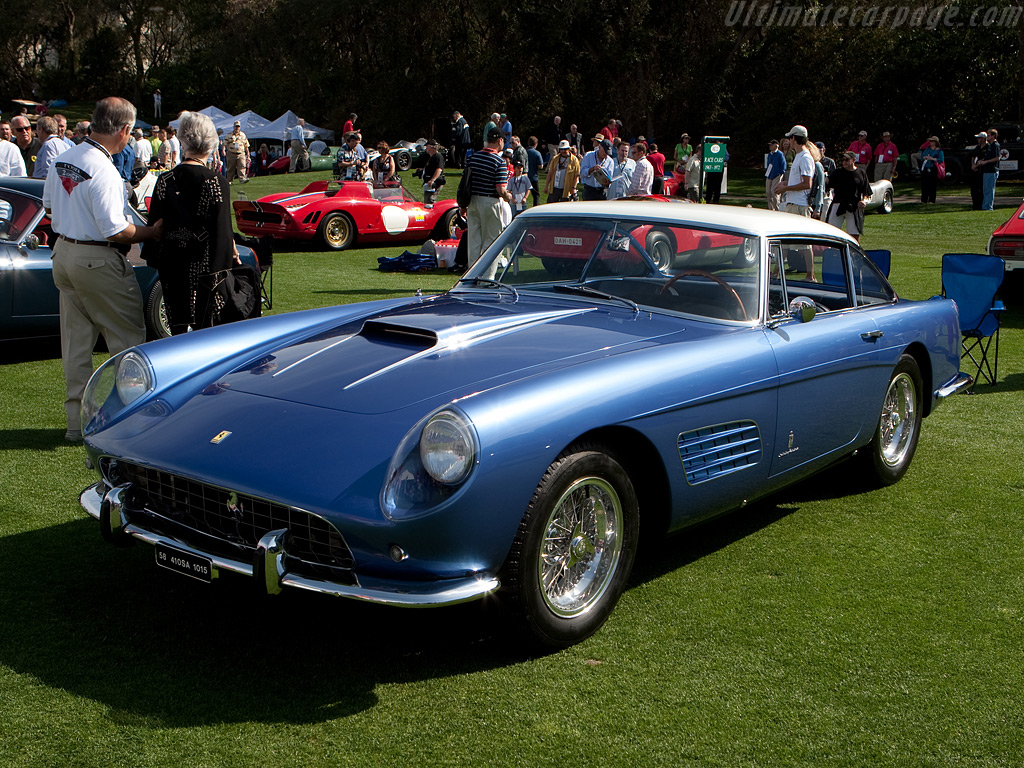 Ferrari 410 SuperAmerica Series III - Ultimatecarpage.com - Images,