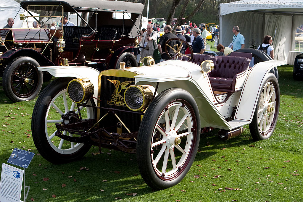 American Underslung - Chassis: 1427   - 2009 Amelia Island Concours d'Elegance