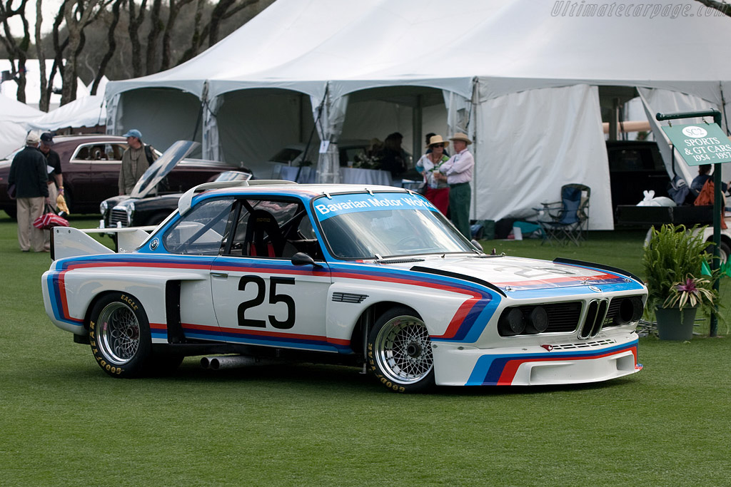 BMW 3.5 CSL - Chassis: 2275985   - 2009 Amelia Island Concours d'Elegance