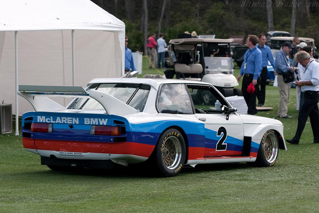 BMW 320 Turbo    - 2009 Amelia Island Concours d'Elegance