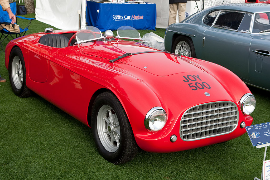 Cooper MG Special    - 2009 Amelia Island Concours d'Elegance