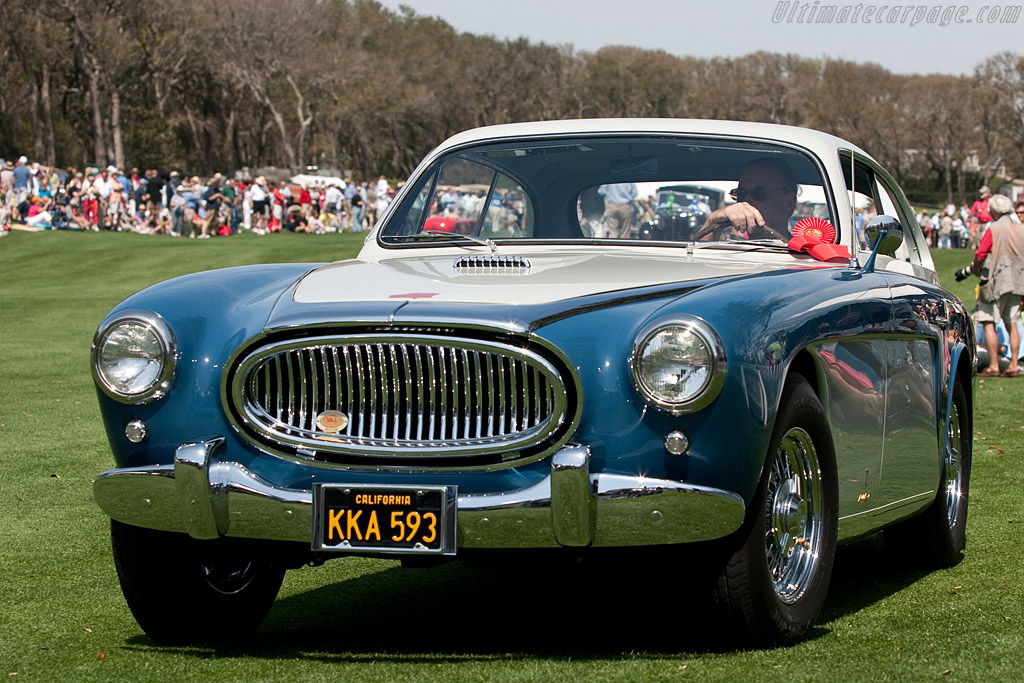 Cunningham C3 Coupe - Chassis: 5226   - 2009 Amelia Island Concours d'Elegance
