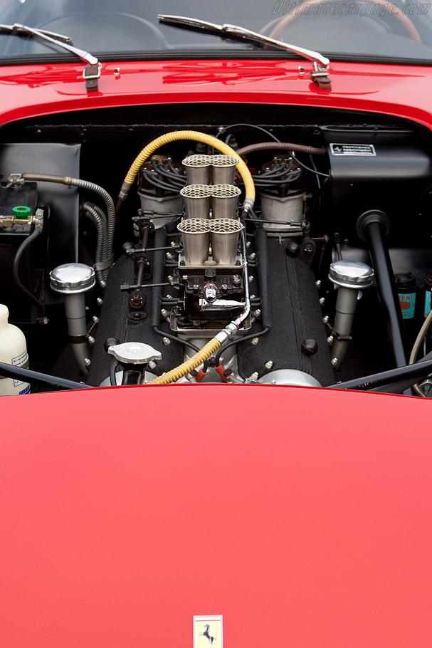 Ferrari 250 GT TdF - Chassis: 1357GT   - 2009 Amelia Island Concours d'Elegance